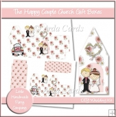 The Happy Couple Church Gift Boxes