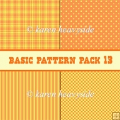 Basic Pattern Pack 13