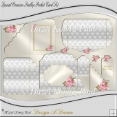 Special Occasion Scallop Pocket Card Set