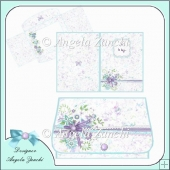 Promises Notelet Gift Set
