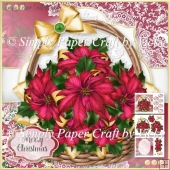 Flower Basket 20