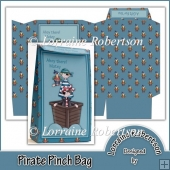 Pirates Pinch Bag
