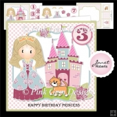 Princess Chloe Mini Kit