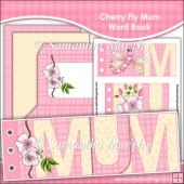 Cherry Fly MUM Word Book Download