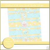 Stuffed With Love Small Bottle Wraps