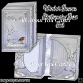 Winter Dance Stationery Box Set
