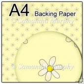 ref1_bp182 - Yellow Daisy's