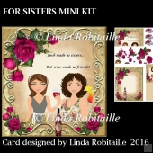 For Sisters Mini Kit