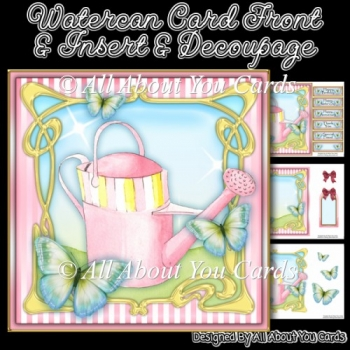Watercan Card Front