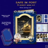 Safe in Port
