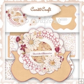 Over the top Cherished memories card set