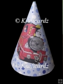 Tobias The Tank Engine - co-ordinating Party Hat