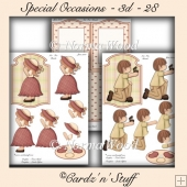 Special Occasions - 3d -28