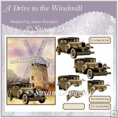 A Drive to the Windmill