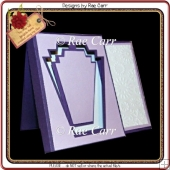 549 Dangle Card *Multiple MACHINE Formats*