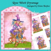Rose Witch Pyramage