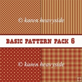 Basic Pattern Pack 6