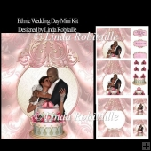Ethnic Wedding Day Mini Kit