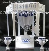 Dad Trophy & Box, TF0032, SVG, CRICUT, CAMEO, ScanNCut,