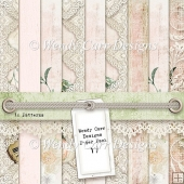 WENDY CARR DESIGNS PAPER PACK 17