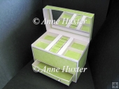 Jewellery Box - GSD/Studio Ready Template
