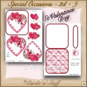Special Occasions 3d Set 9
