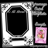 Pyramage Card Front