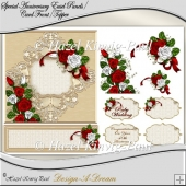 Special Anniversary Easel Panels