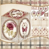 Treasure Box Roses