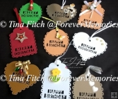 Sentiment tags. SVG, MTC, SCAL, SCANNCUT, CRICUT, CAMEO