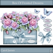 Box Of Frosted Dreams