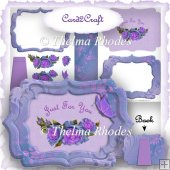 Picture Frame Set 9