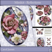 Minikit - Reflections