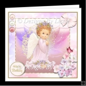 Little Angel Mini Kit