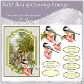 Wild Bird & Country Cottage