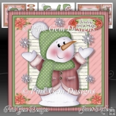 Snowflake Chilly Mini Kit