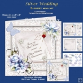 Wedding Anniversary - Silver Wedding