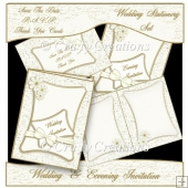 Wedding Stationery Set 1