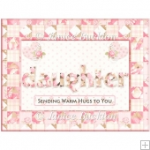 Daughter Card Front