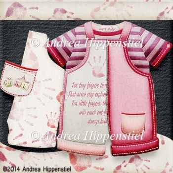 New Baby Romper Girl set 2