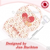 Valentines Pillow-box Handbag/Gift Box 4