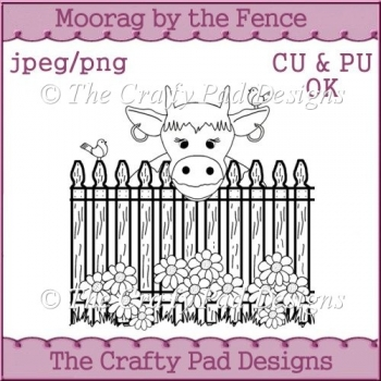 MooRag by the Fence