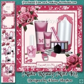 Make Ready Birthday Mini Kit