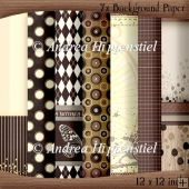 Background Paper Brown