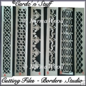 Cudtting Files - Borders Studio 1 - 6