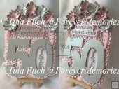 50th Birthday Sister TF0160, SVG,MTC,CRICUT,CAMEO,ScanNcut