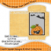 Halloween Spooky Town Candy Pouch (4)