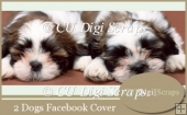 Dogs Facebook Timeline Cover