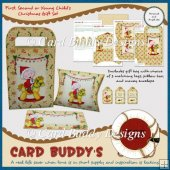 First, Second or Young Child�s Christmas Gift Set