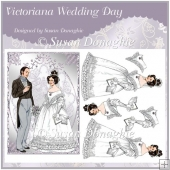 Victoriana Wedding Day